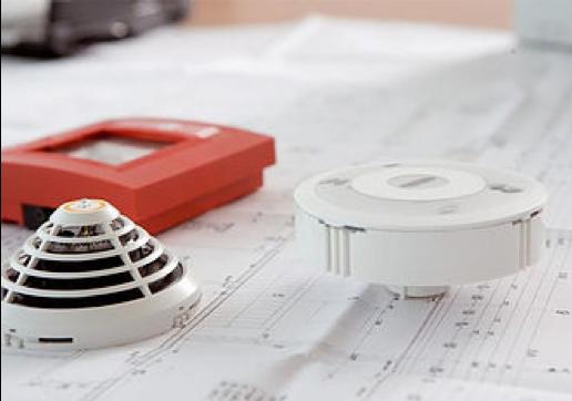 progettazione e installazione sistemi rivelazione incendi tecno security sardegna