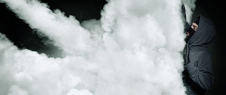 L'antifurto del futuro: il nebbiogeno