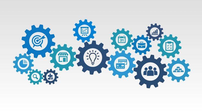 ricerca e sviluppo sistemi di sicurezza tecno security