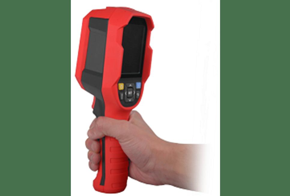 termocamera portatile temperatura covid 19